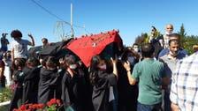تركيا.. اعتقالات وغاز مسيل للدموع أثناء تشييع المحامية إبرو تيمتيك