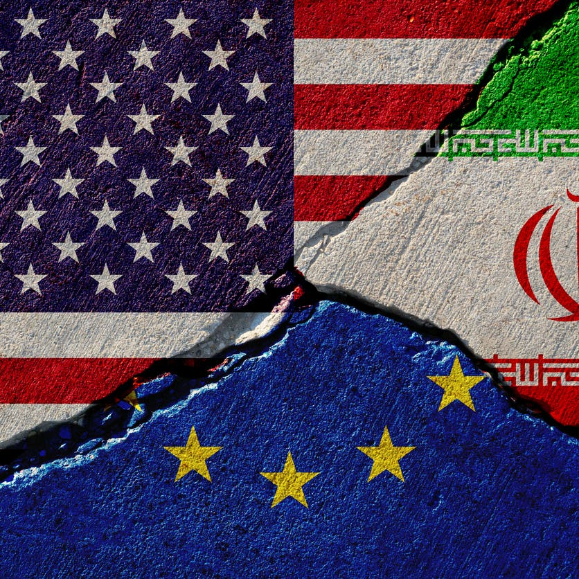 بيان أميركي أوروبي: يجب التشاور مع دول المنطقة بالاتفاق النووي