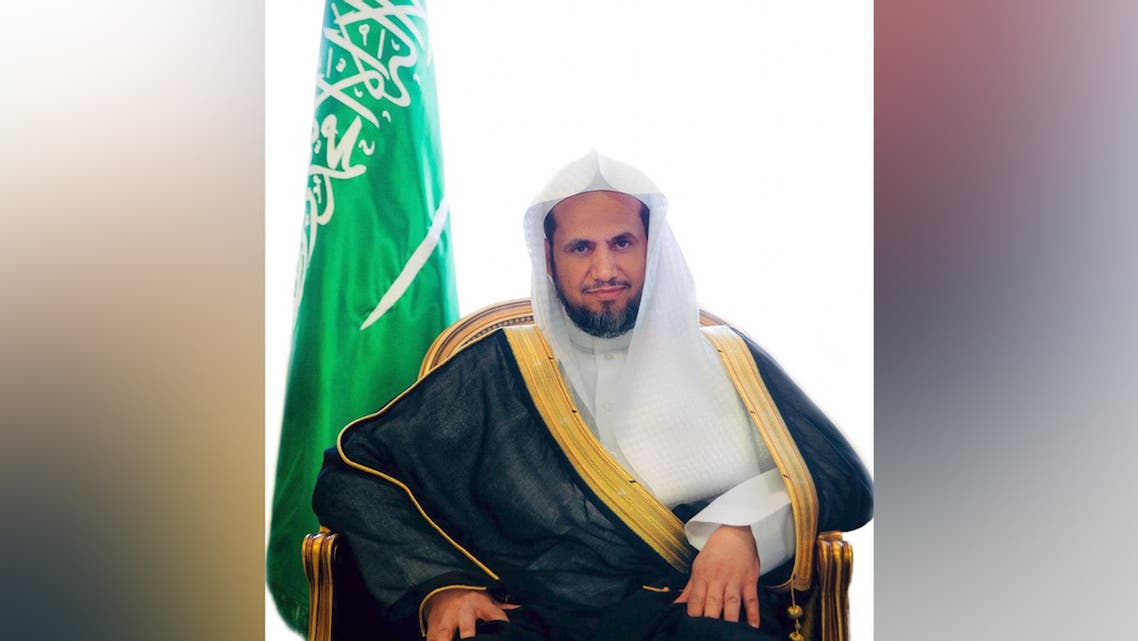 Saud al-Mojeb, Saudi Arabia's Public Prosecutor,