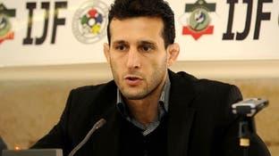 رئیس فدراسیون جودوی ایران به پخش مسابقه جودوکار اسرائیلی در تلویزیون اعتراض کرد