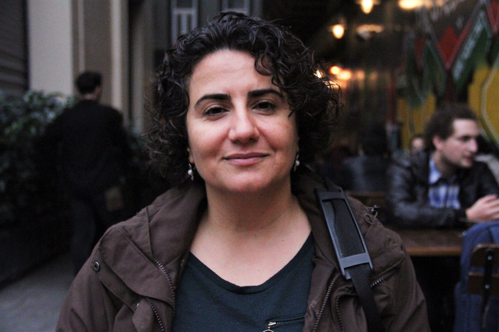 إبرو تيمتك فقدت حياتها بعد 238 يوماً من إضرابٍ مفتوحٍ عن الطعام