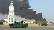 Landmine kills 13 in southern Afghanistan