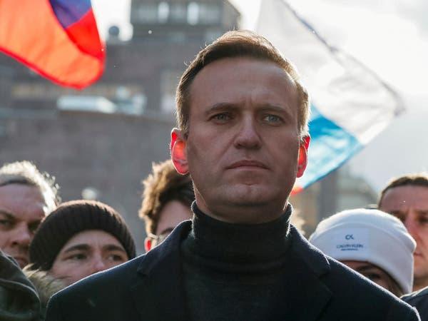 موسكو رداً على قضية نافالني: هدفها فرض عقوبات ضدنا