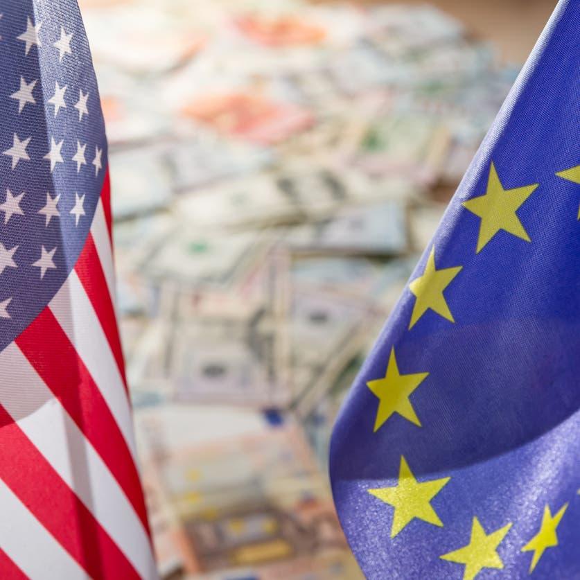 الاتحاد الأوروبي يفرض رسوما جمركية على أميركا بـ 4 مليارات دولار