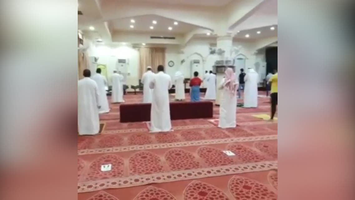 Bahrain reopens mosques for Fajr prayers only after months of closures