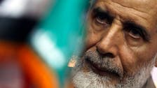 Egypt jails top Muslim Brotherhood leader Mahmud Ezzat to life imprisonment