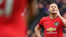 لاعب مانشستر يونايتد يعتزل اللعب الدولي