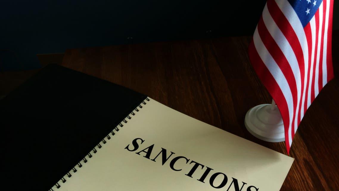 العقوبات الأميركية على إيران