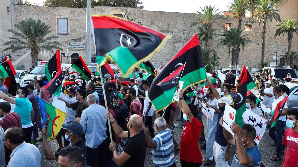 UN urges calm in Libya amid 'dramatic turn of events' thumbnail