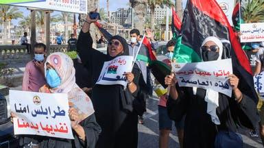 حراك طرابلس: نرفض التواجد الأجنبي ونطالب بإقصاء الطبقة السياسية