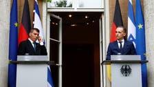اسرائیل اور جرمنی کا ایران پر اسلحہ کی پابندی میں توسیع پر اتفاق