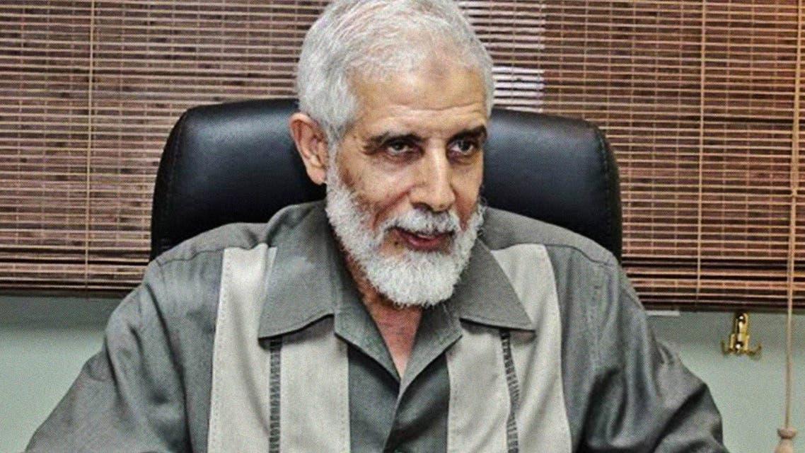 الأمن المصري يلقي القبض على محمود عزت مخزن أسرار الإخوان في مصر