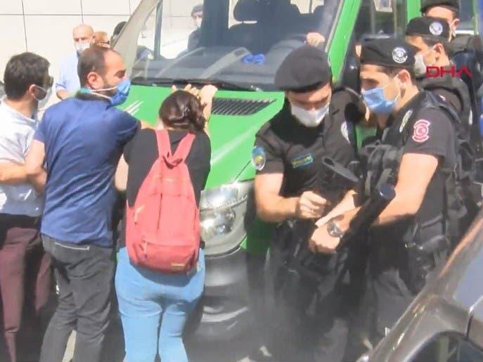 تركيا .. غضب محلي وصل صداه إلى الخارج على وفاة المحامية السجينة إيبرو تيمتك