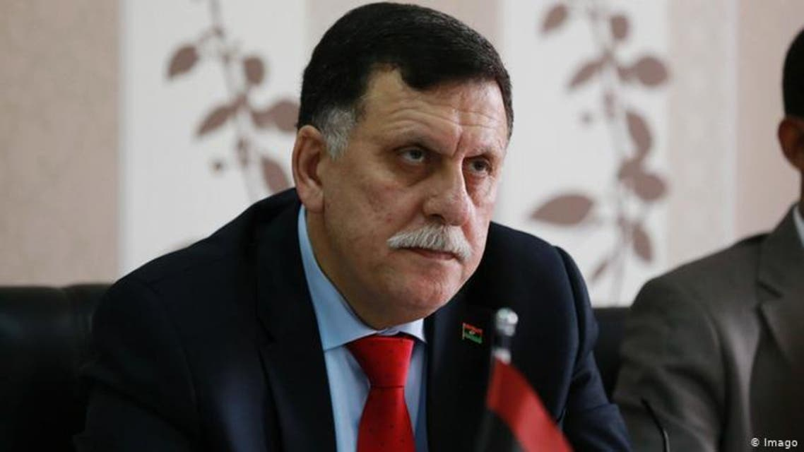 THUMBNAIL_ باشاغا يخطط للانقلاب على السراج بالتنسيق مع الإخوان