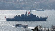 Turkey begins military drills in north Cyprus amid tensions in eastern Mediterranean