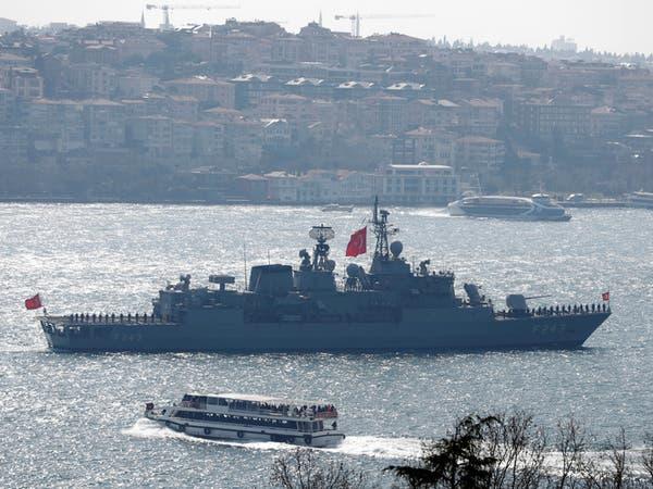"""مذكرة أزعجتها.. تركيا """"على أميركا الحياد بشأن قبرص"""""""