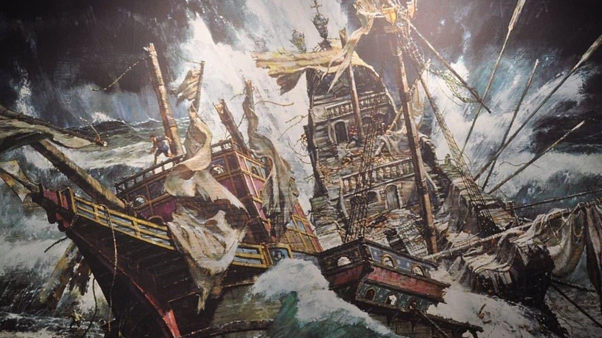 بسبب إعصار.. طُرد الفرنسيون وفشلوا في احتلال فلوريدا