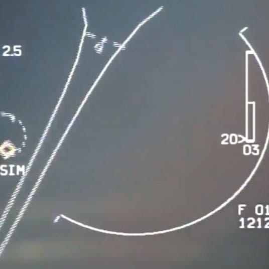 شاهد.. تركيا تعترض 6 طائرات يونانية من طراز