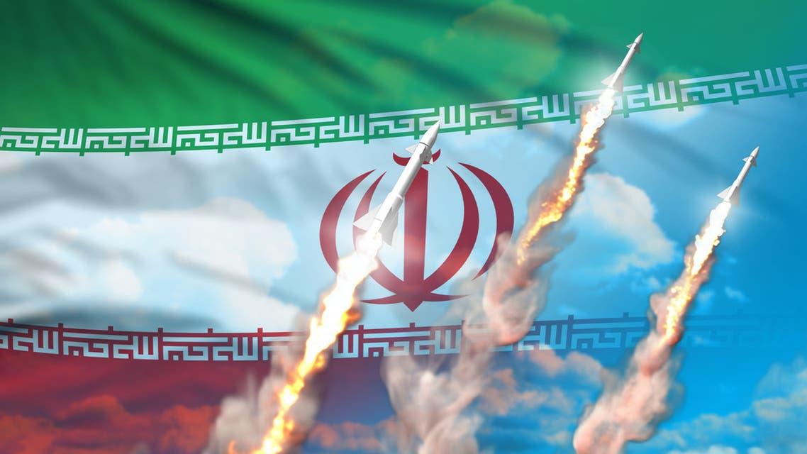 أسلحة إيران تعبيرية