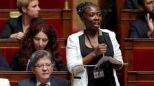 Outrage after French ultra-conservative magazine depicts Black lawmaker as a slave
