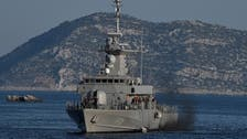 Greek men face charges of spying for Turkey