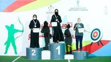 27 فتاة سعودية يختتمن بطولة السهام النسائية.. وهذه النتائج