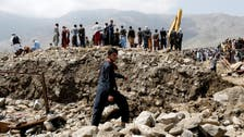 Afghanistan flash floods kill around 160, washed away homes: Officials