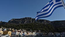 Greek police detain Turk consular official on spying charge