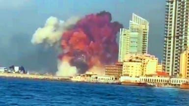 مصري و3 لبنانيين و3 سوريين تحت أنقاض مرفأ بيروت