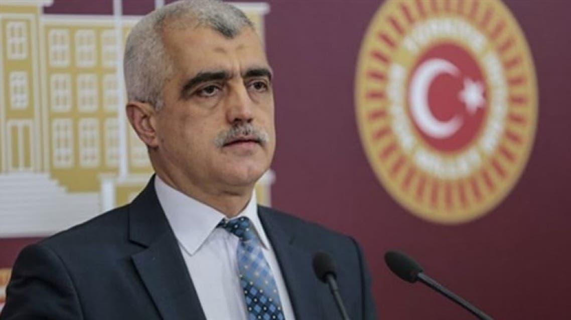 النائب في البرلمان التركي عن حزب الشعوب الديمقراطي