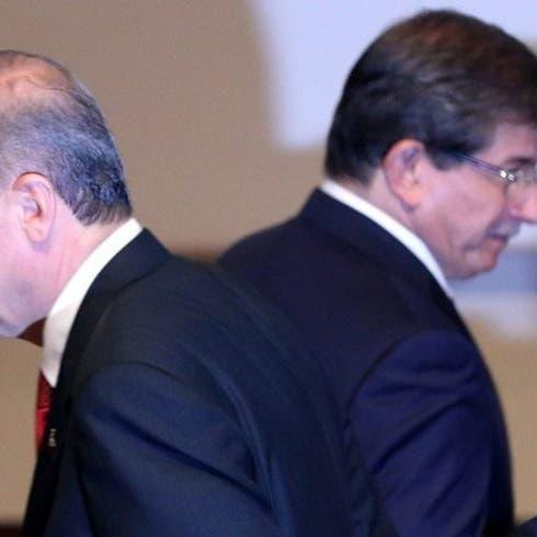 هل يلجأ أردوغان للقضاء لمحاسبة رفيق دربه السابق؟