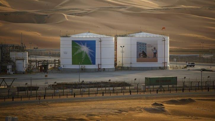 صادرات النفط السعودية تتراجع 34% في الربع الرابع
