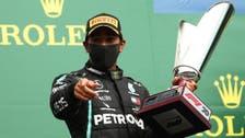 Belgium F1 Grand Prix: Lewis Hamilton triumphant for 89th career win