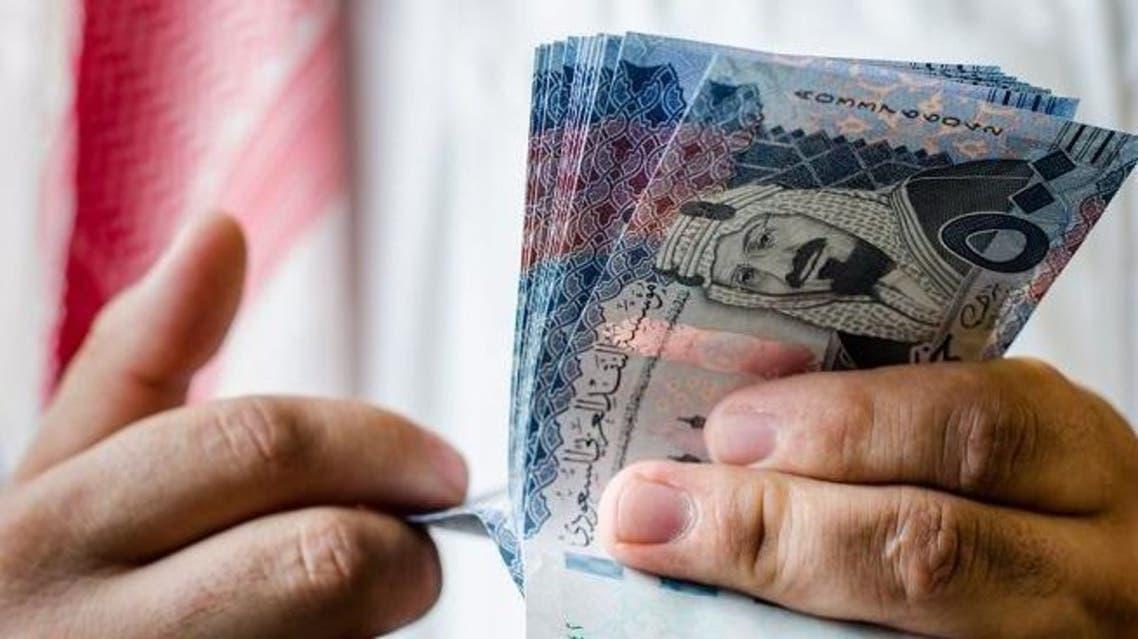 ريالات بنوك سعودية