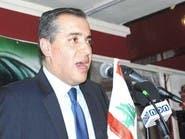 رئيس الحكومة اللبناني المكلف يجري مشاورات لتشكيل مجلس الوزراء سريعاً