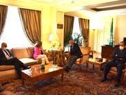 أبو الغيط ووليامز يتفقان على استئناف الحوار الليبي