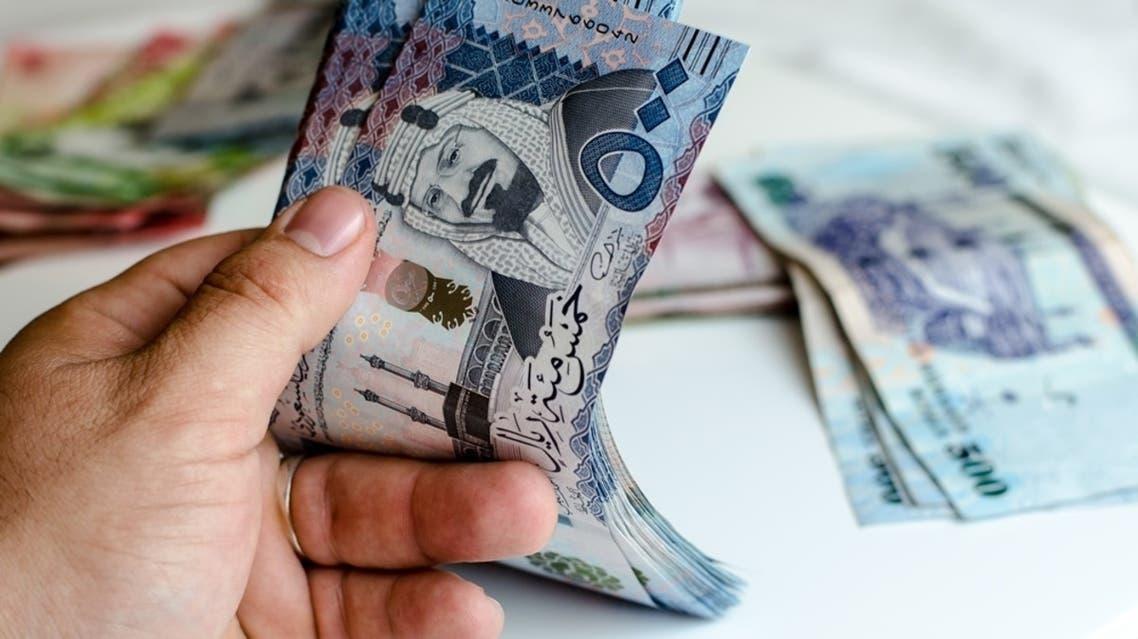 ريالات قروض بنوك السعودية