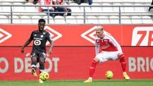 ليل يهزم ريمس ويصبح ثالثاً في الدوري الفرنسي