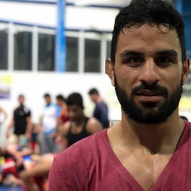 إيران تحكم بالإعدام مرتين على بطل رياضي.. ودعوات للتدخل