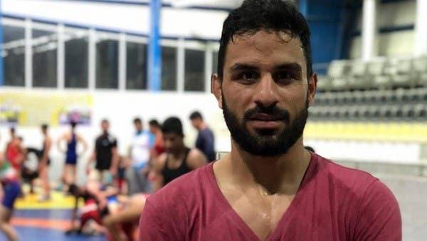 طهران تنفذ حكم الإعدام في المصارع نويد أفكاري