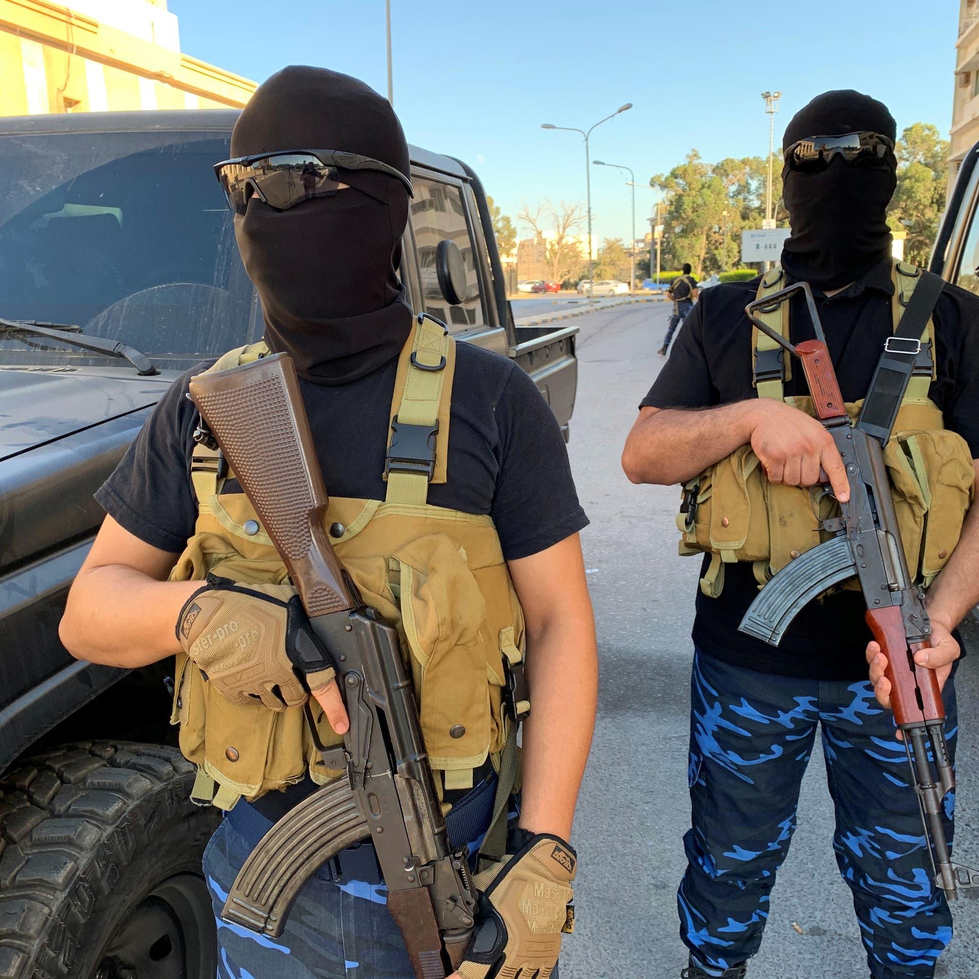 توتر أمني في طرابلس ومخاوف من اندلاع مواجهات مسلحة