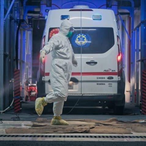 فيلم صيني يفضح خفايا تفشي فيروس كورونا في ووهان