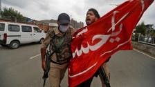 Indian forces clash with Kashmir Muslims marking holy month of Muharram