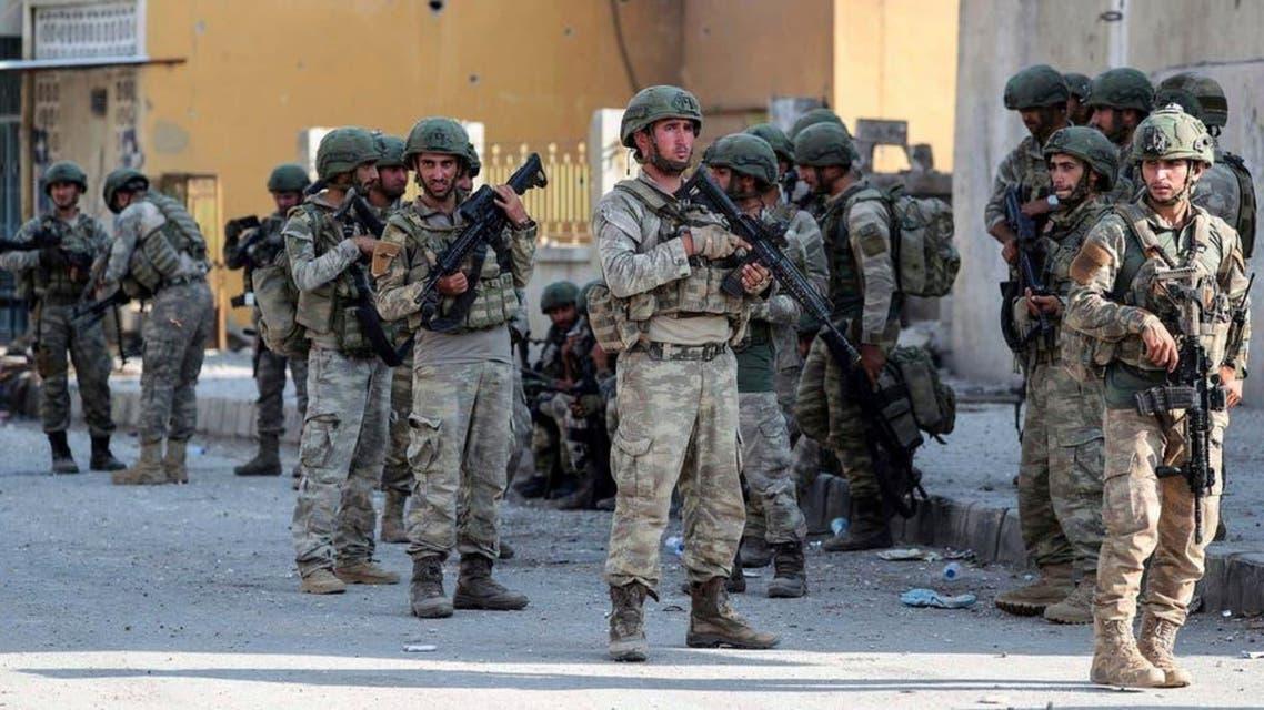 Turk Force