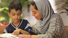 سعودی عرب میں 'ورچوئل' تعلیمی نظام کا باقاعدہ آغاز،60 لاکھ طلبا مستفید ہوں گے