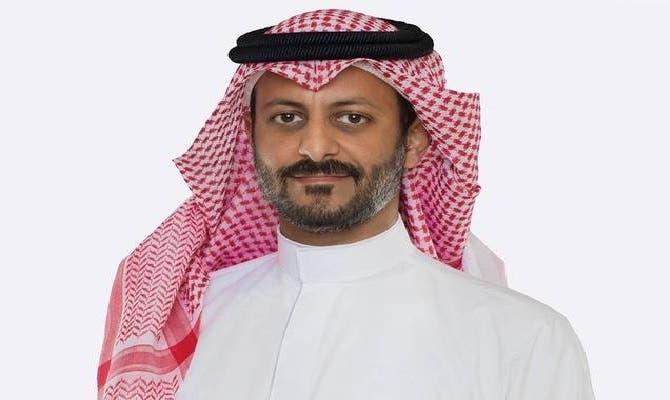 محمد القويز رئيس هيئة السوق المالية السعودية