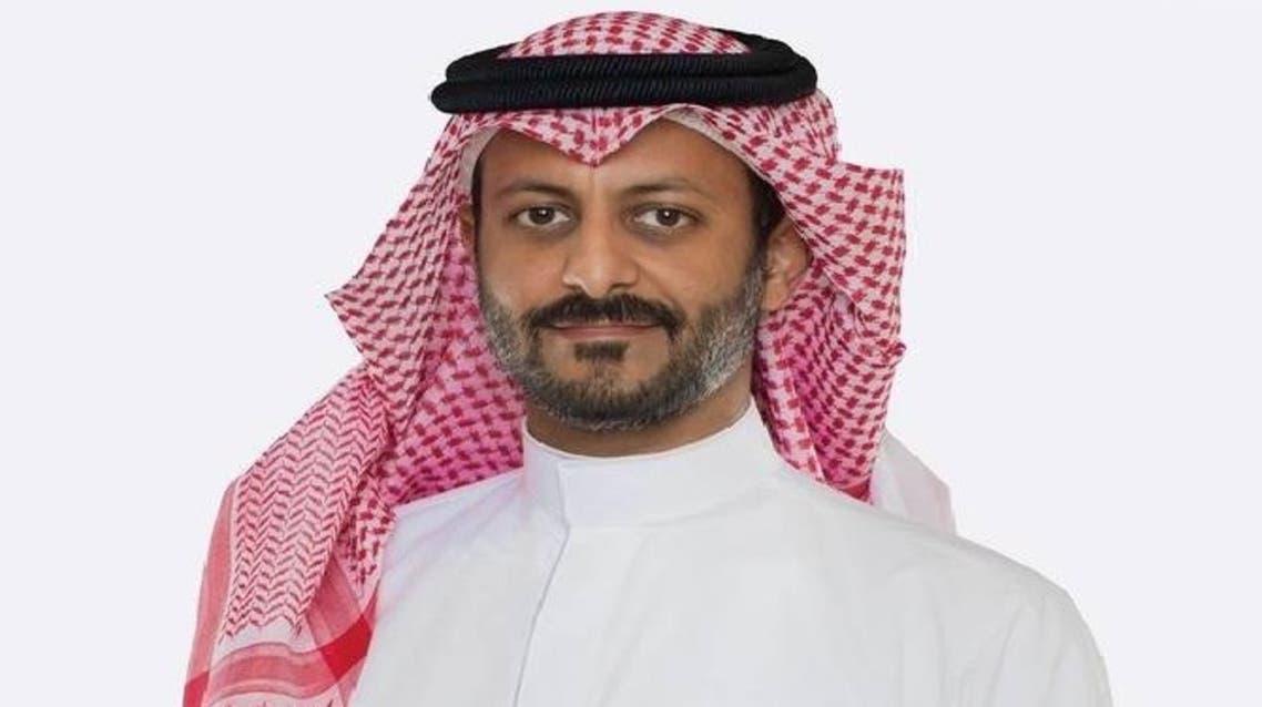 محمد القويز رئيس هيئة السوق المالية السعودية مناسبة