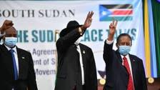 توقيع اتفاق سلام نهائي بين الخرطوم ومتمردين مطلع أكتوبر