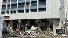 Two killed, several injured in Abu Dhabi restaurant gas explosion: Police