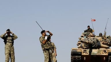"""المرصد: اشتباكات بين عناصر ميليشيا """"السلطان مراد"""" التابعة لتركيا شمال حلب"""